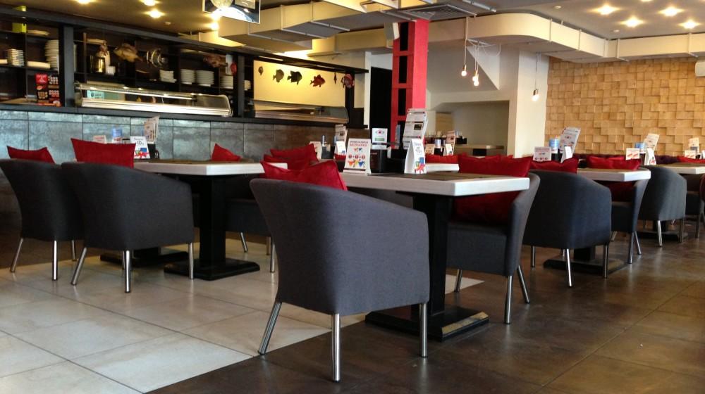 Мебель для кафе оптом от производителя