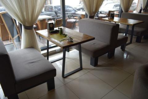 Столы для кафе, баров, ресторанов. Закажи столы в Харькове