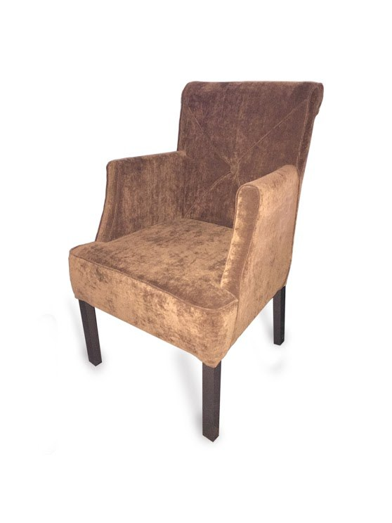 кресло QUEENS - Кресло QUEENS