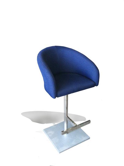 Pilotplus11 - Барный стул PILOT + bar