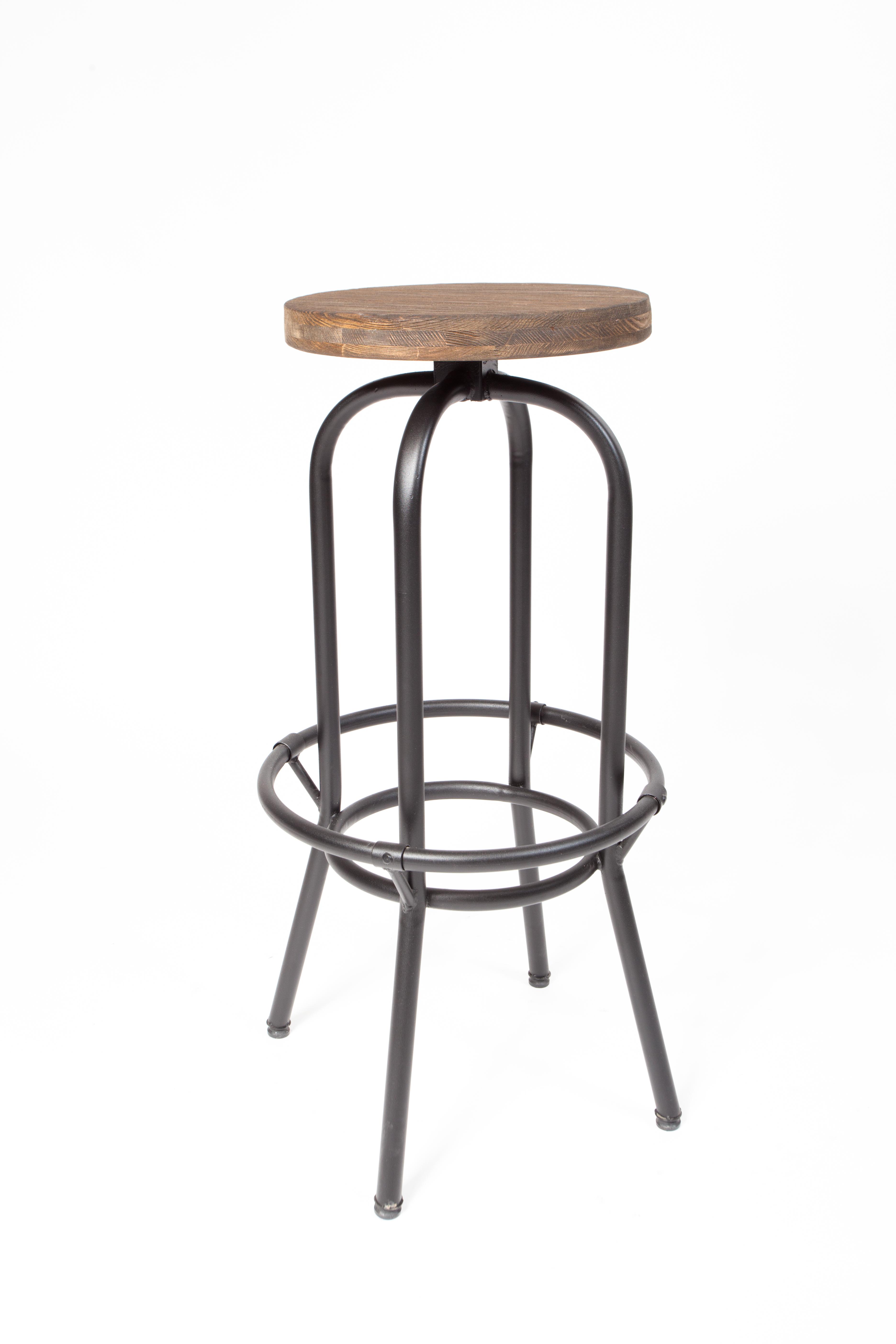 6.1 - барный стул LOFT