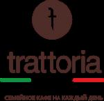 trattoria logo - TRATTORIA