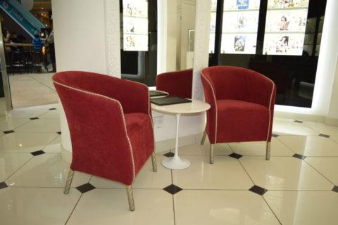 Кресла для кафе, баров, ресторанов. Закажи кресла в Харькове