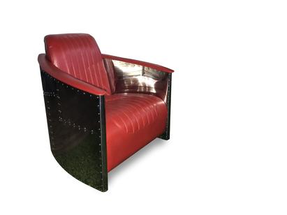 21YKO - Кресло Aviator <br> Цена 27000 грн <br>1000*1000*800h