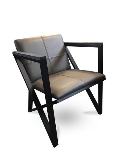 RsqRm 1 - Кресло Fellini <br> Цена 3000грн <br> 550*500*750H